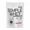 4U Nutrition - SIMPLE WHEY PROTEIN - 700g