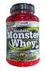 Amix - ANABOLIC MONSTER WHEY - 1000g