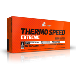 Olimp THERMO SPEED EXTREME 120kap