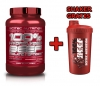 Scitec - 100% HYDROLYZED BEEF ISOLATE PEPTIDES - 900g + Shaker GRATIS!