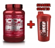 Scitec - 100% HYDROLYZED BEEF ISOLATE PEPTIDES - ...