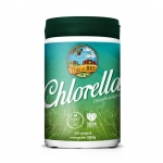 This is Bio - CHLORELLA 100% ORGANIC - 410tab