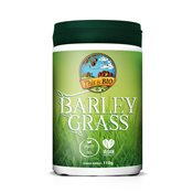 This is BIO® - BARLEY GRASS 100% ORGANIC - 110g