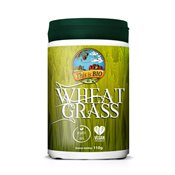 This is BIO® - WHEAT GRASS 100% ORGANIC - 110g