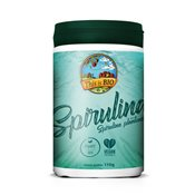 This is BIO® - SPIRULINA 100% ORGANIC - 110g