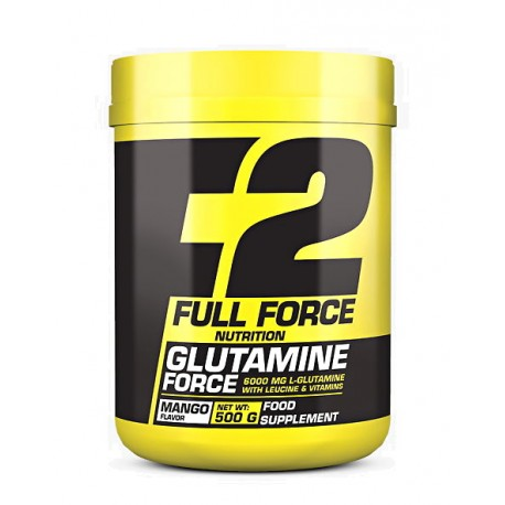 F2 Full Force - GLUTAMINE FORCE - 500g
