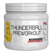 4U Nutrition - THUNDERBALL PRE WORKOUT - 300g