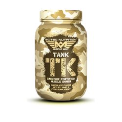 Scitec Muscle Army TANK - 3000g