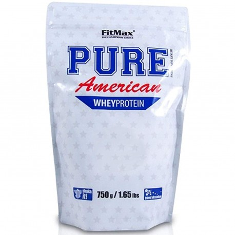 Fitmax - Pure American protein - 750g