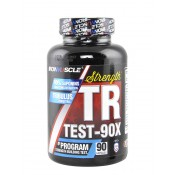 Iron Muscle - TR TEST-90X - 90kaps