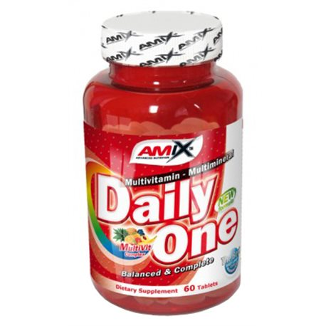 Amix - DAILY ONE - 60tab