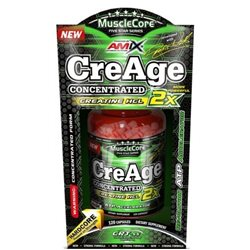 Amix Muscle Core - CREAGE - 120kap