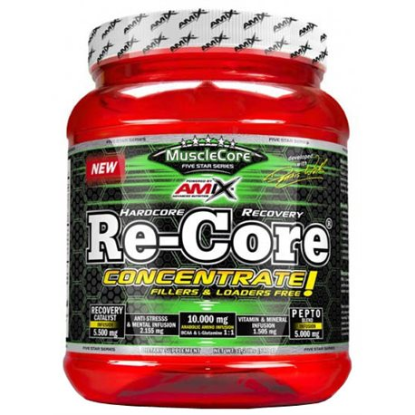 Amix Muscle Core - RE-CORE CONCENTRATE - 540g