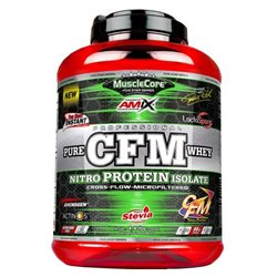 Amix Muscle Core - PURE CFM WHEY - 1000g