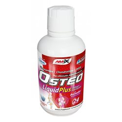 Amix - OSTEO LIQUID PLUS - 480ml