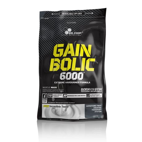 Olimp - GAIN BOLIC - 1000g