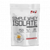 4U Nutrition - SIMPLE WHEY ISOLATE - 600g