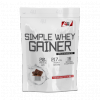 4U Nutrition - SIMPLE WHEY GAINER - 1000g